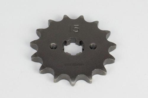クロスカブ(JA45/AA06) TAKEGAWA ドライブスプロケット15T(ドライブチェーンサイズ:428)