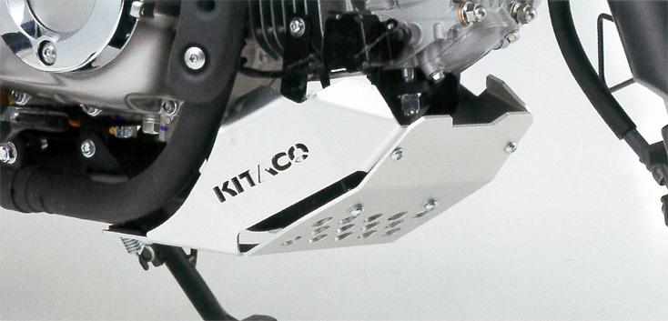 モンキー125(JB02) キタコ(KITAKO) アンダーガード
