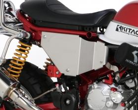 モンキー125(JB02) キタコ(KITACO) Rサイドカバー