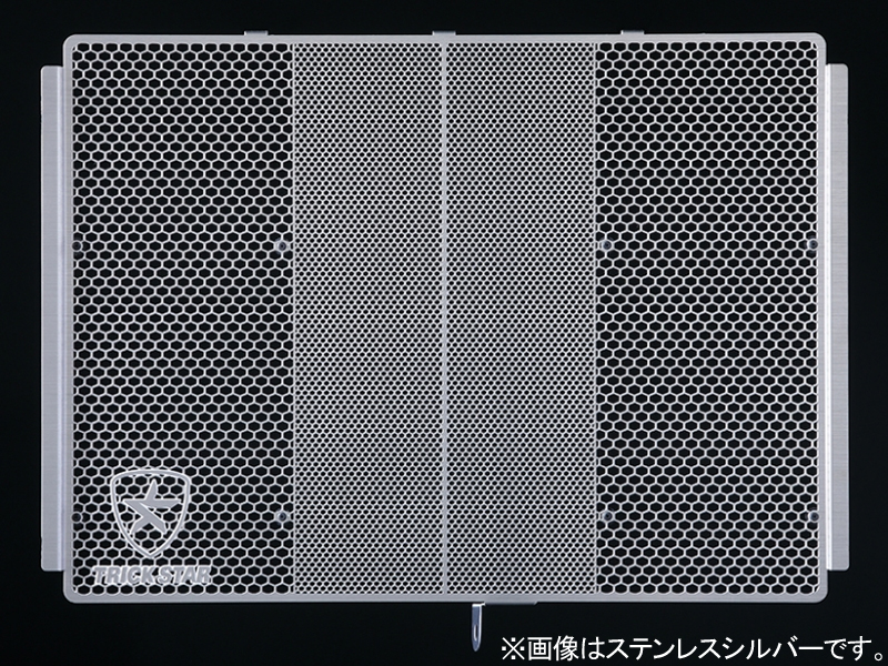 2019 新型KATANA TRICK STAR(トリックスター) ラジエターコアガード