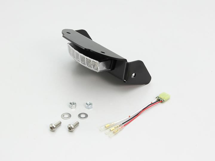 モンキー125(JB02) HURRICANE テールランプkit