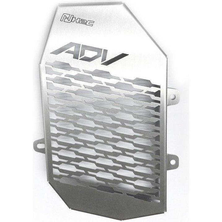 HONDA ADV150 H2C エイチツーシー ラジエーターカバー