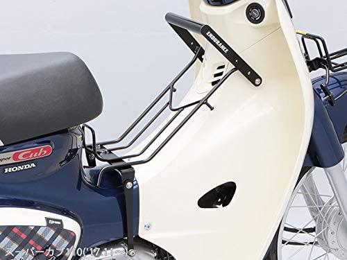 スーパーカブ(JA44/AA09) エンデュランス(ENDURANCE) マルチ センター キャリア