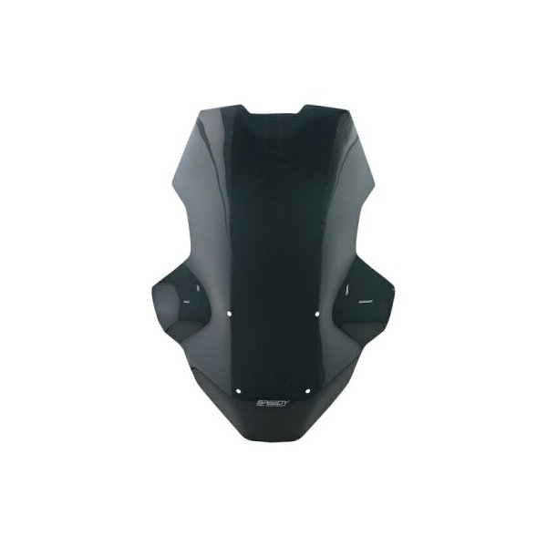 HONDA ADV150 SPEEDY ウインドシールド ウインドスクリーン ブラック ロングタイプ