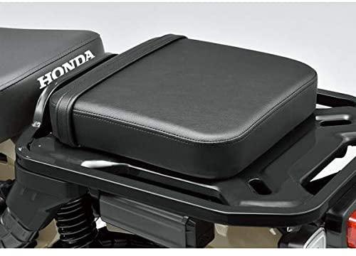 HONDA CT125 新型ハンターカブ(JA55) SP武川 ピリオンシート(300×300/ブラック)