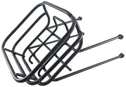 HONDA CT125 新型ハンターカブ(JA55) ノーブランド フロントキャリア バスケット