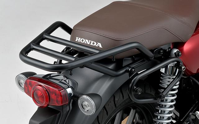 HONDA GB350 HONDA(ホンダ)リアキャリア